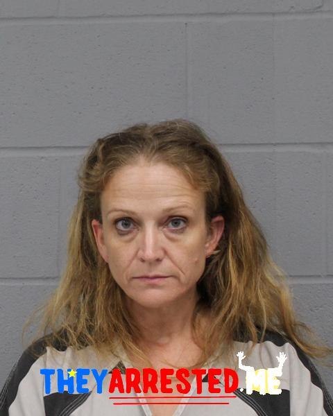 Julie Bagley (TRAVIS CO SHERIFF)