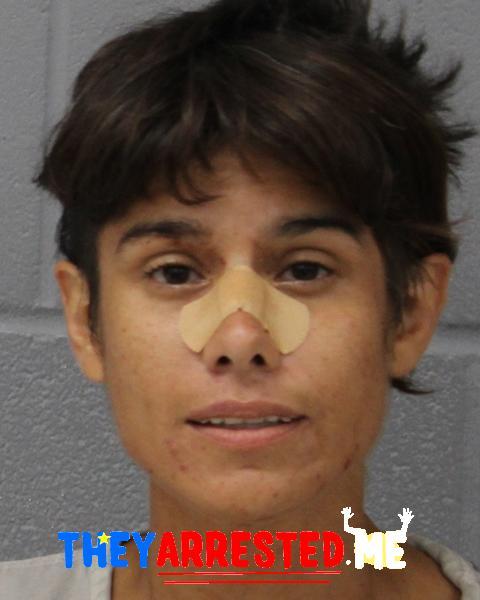 Lacey Perez (TRAVIS CO SHERIFF)