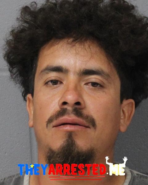 Leandro Ortega Montiel (TRAVIS CO SHERIFF)