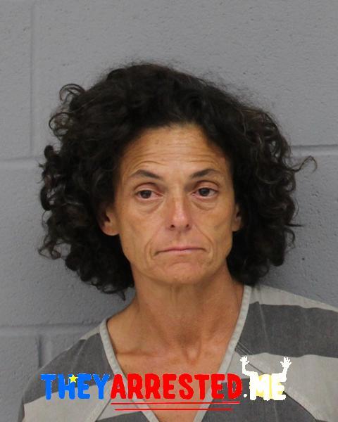 Lillian Beck (TRAVIS CO SHERIFF)