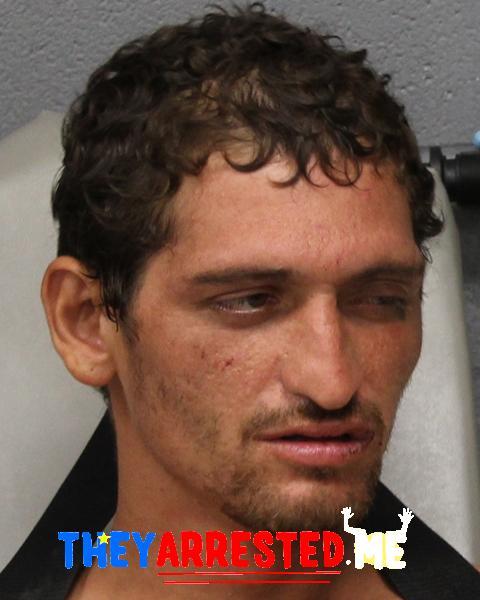 Luis Luevano (TRAVIS CO SHERIFF)