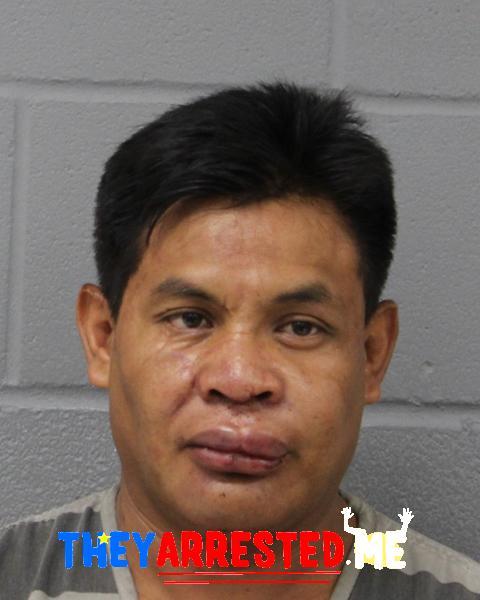 Luis Torres-Gil (TRAVIS CO SHERIFF)