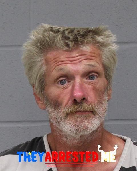 Mark Ricketts (TRAVIS CO SHERIFF)