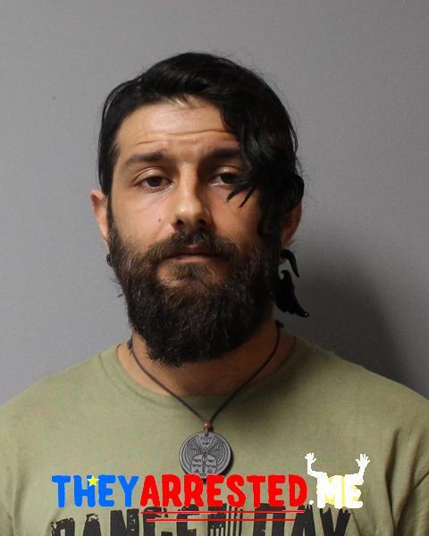 Nicolaos Vretto (TRAVIS CO SHERIFF)