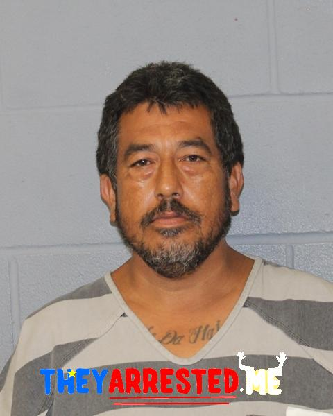 Raymond Canales (TRAVIS CO SHERIFF)