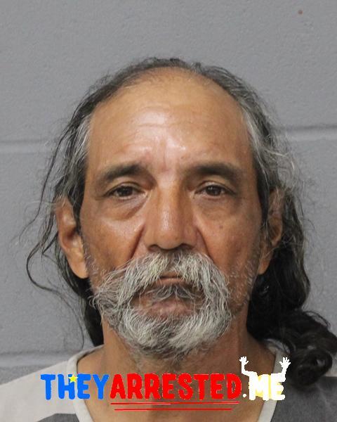 Rojelio Reyes (TRAVIS CO SHERIFF)
