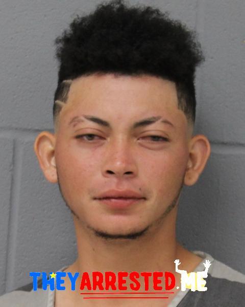 Rueben Paz Izaguirre (TRAVIS CO SHERIFF)