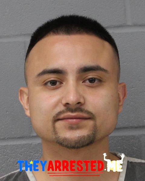 Steven Bonilla (TRAVIS CO SHERIFF)