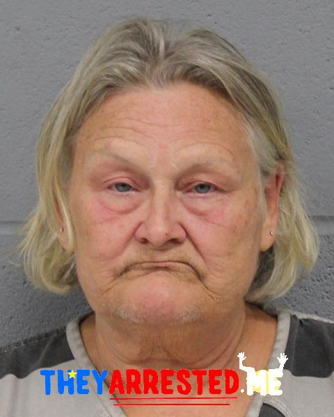 Susan Earnest (TRAVIS CO SHERIFF)
