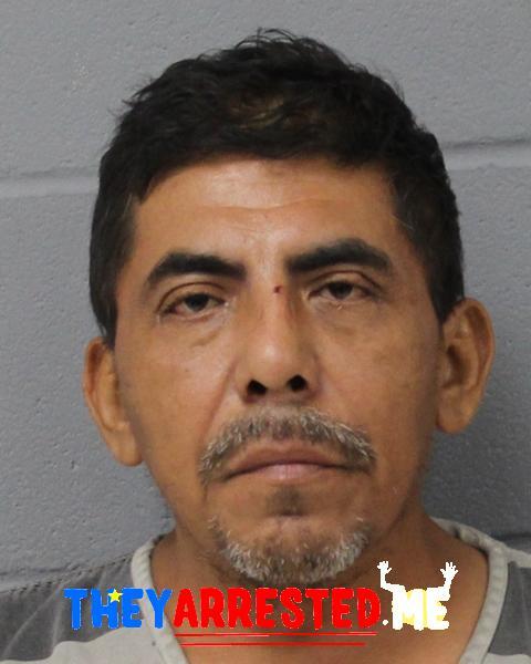Uvaldo Ramos (TRAVIS CO SHERIFF)