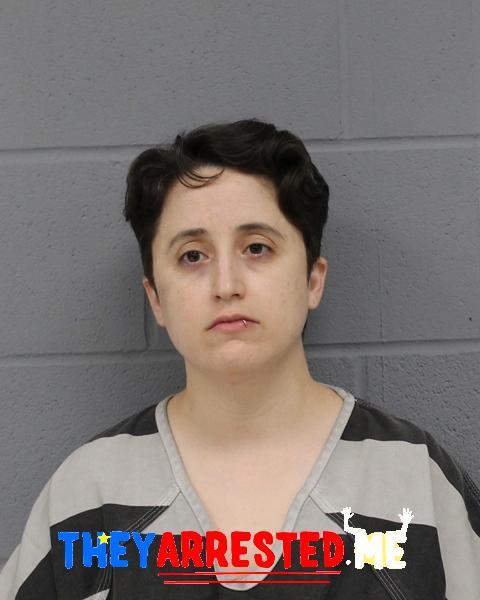 Whitney Gonzalez (TRAVIS CO SHERIFF)
