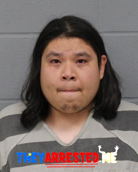 William Marquez Espinoza (TRAVIS CO SHERIFF)