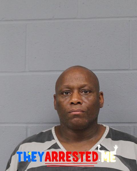 Willie Wilson (TRAVIS CO SHERIFF)