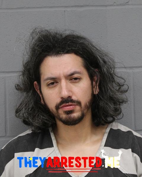 Zachary Garza (TRAVIS CO SHERIFF)