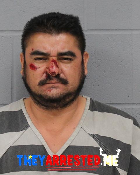 Alex Huerta-Rangel (TRAVIS CO SHERIFF)