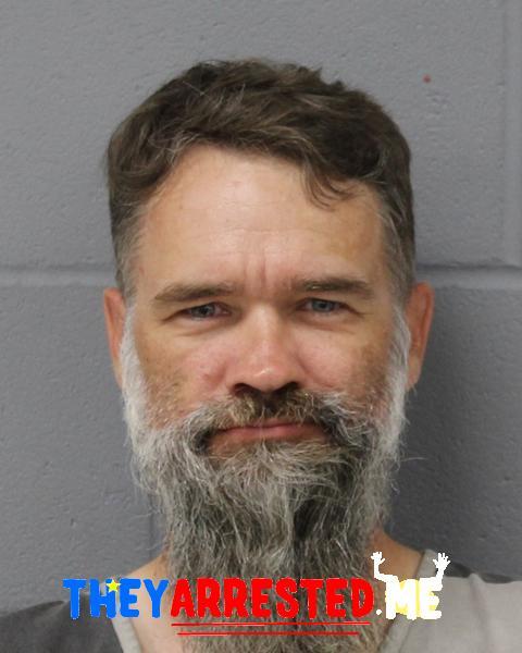 Anthony Lange (TRAVIS CO SHERIFF)