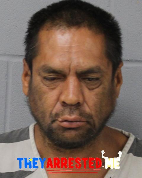 Arturo Castillo (TRAVIS CO SHERIFF)