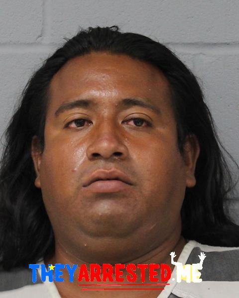 Arturo Reyes (TRAVIS CO SHERIFF)