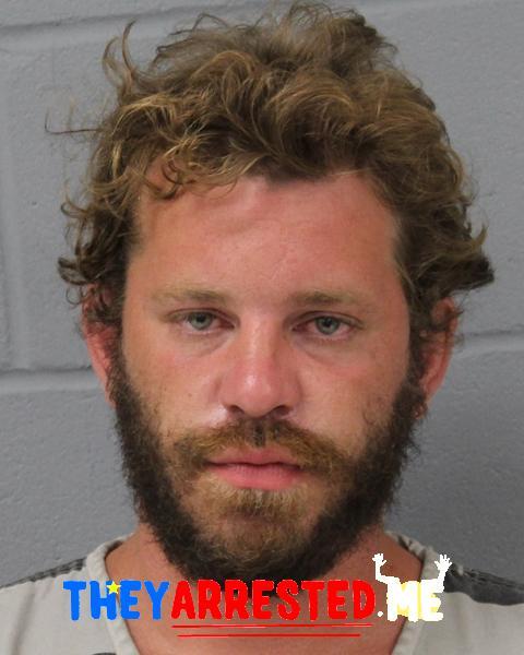Brandon Chance (TRAVIS CO SHERIFF)