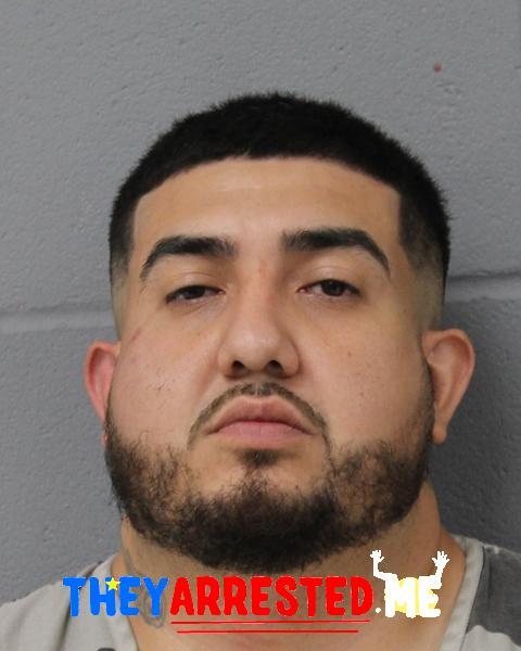 Brandon Vasquez (TRAVIS CO SHERIFF)