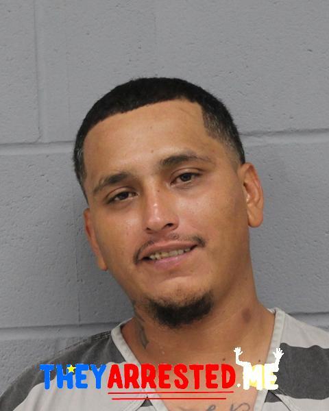 Carlos Lopez (TRAVIS CO SHERIFF)