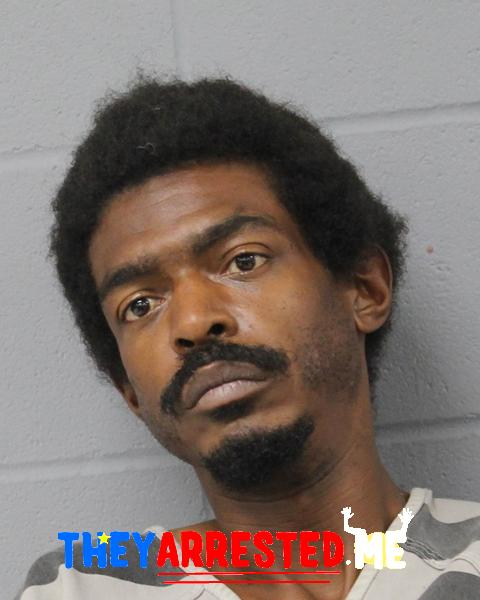 Cedric Robinson (TRAVIS CO SHERIFF)