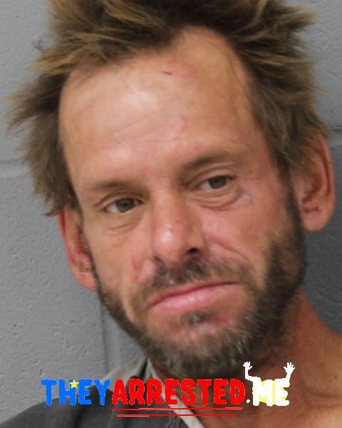 Christopher Allen (TRAVIS CO SHERIFF)