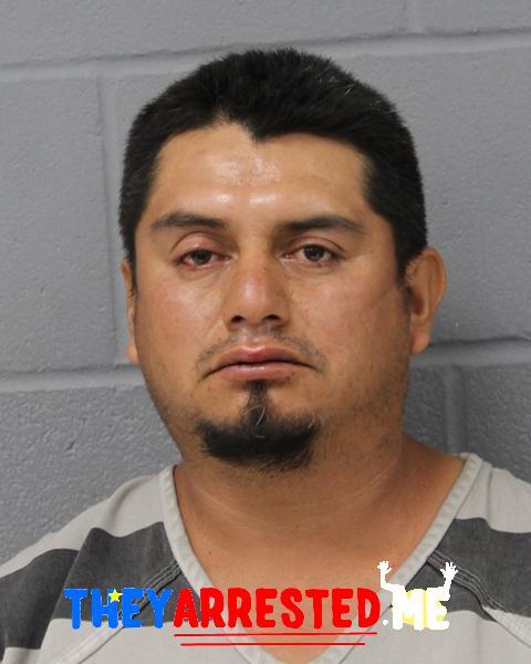 Constantino Robles Jaimes (TRAVIS CO SHERIFF)