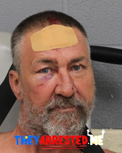 Curtis Underwood (TRAVIS CO SHERIFF)