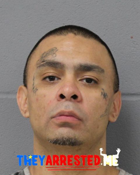 Daniel Castro (TRAVIS CO SHERIFF)