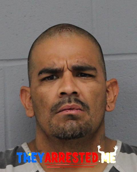 Derrick Castillo (TRAVIS CO SHERIFF)
