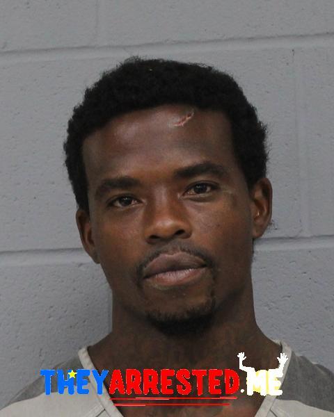 Donovan Smith (TRAVIS CO SHERIFF)