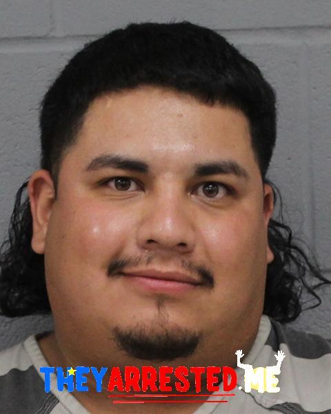 Edgar Morales (TRAVIS CO SHERIFF)