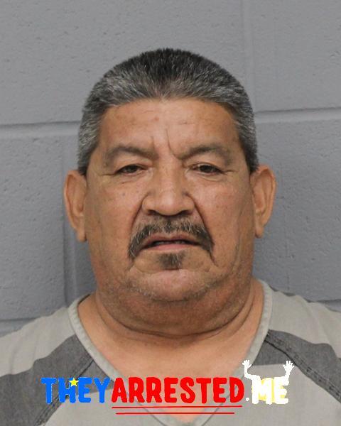 Edwardo Garcia (TRAVIS CO SHERIFF)