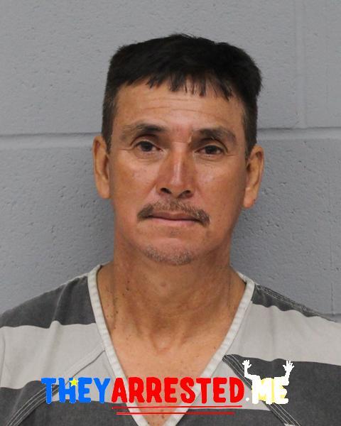 Eleazar Perez Cordova (TRAVIS CO SHERIFF)