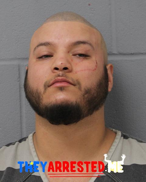 Eli Rodriguez (TRAVIS CO SHERIFF)