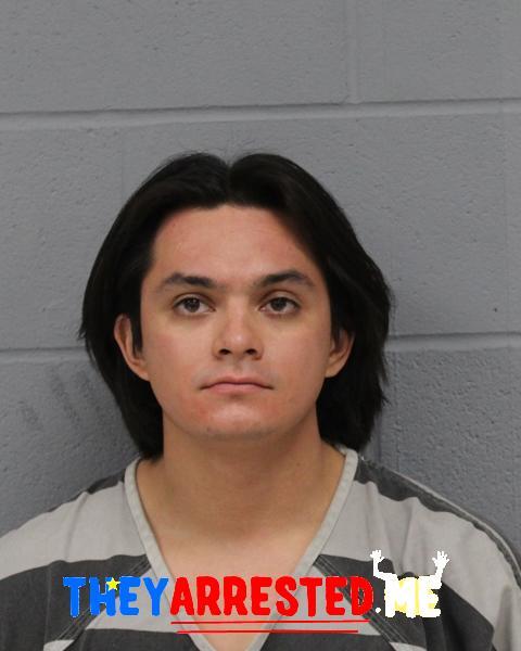 Elias Cruz (TRAVIS CO SHERIFF)