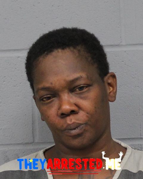 Felicia Washington (TRAVIS CO SHERIFF)