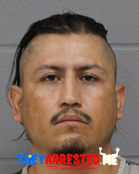 Gerardo Hernandez-Acosta (TRAVIS CO SHERIFF)