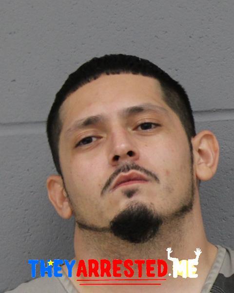 Heriberto Garcia-Carbajal (TRAVIS CO SHERIFF)