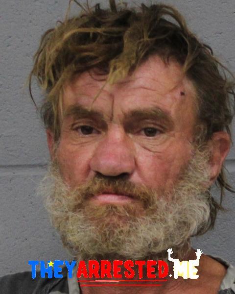 Jeffery Myers (TRAVIS CO SHERIFF)
