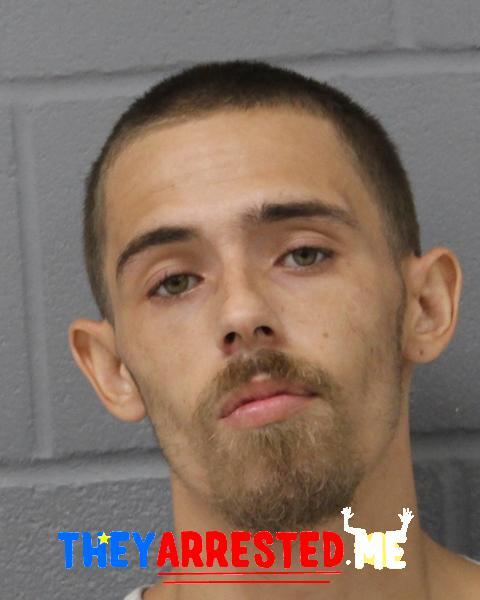 Jeremiah Delgado (TRAVIS CO SHERIFF)
