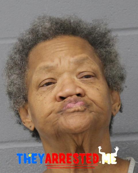 Joanne Wright (TRAVIS CO SHERIFF)