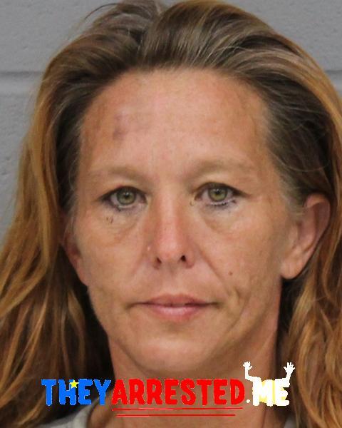 Jodi Reed (TRAVIS CO SHERIFF)