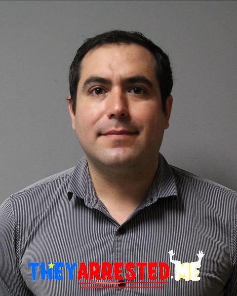 Joel Villanueva (TRAVIS CO SHERIFF)