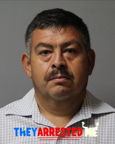 Jose Escobar (TRAVIS CO SHERIFF)