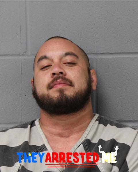 Joshua Gutierrez (TRAVIS CO SHERIFF)