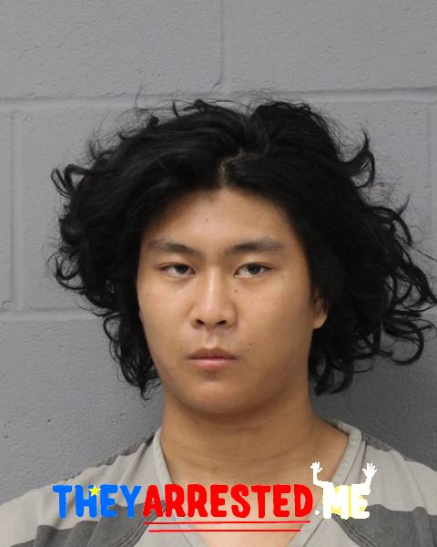 Joshua Kim (TRAVIS CO SHERIFF)