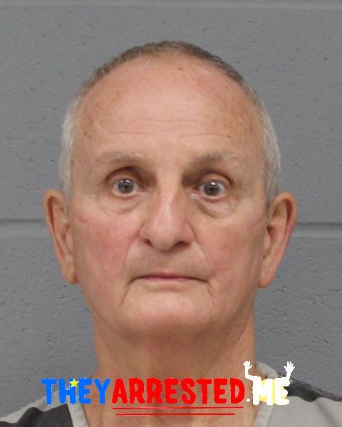 Larry Wise (TRAVIS CO SHERIFF)