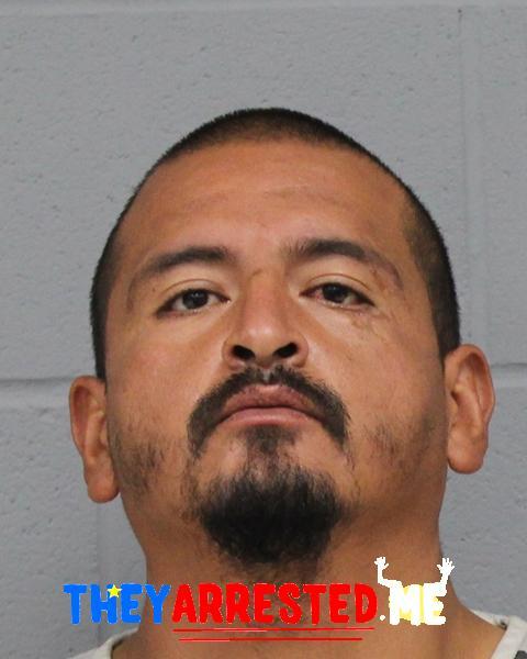 Larry Zuniga (TRAVIS CO SHERIFF)